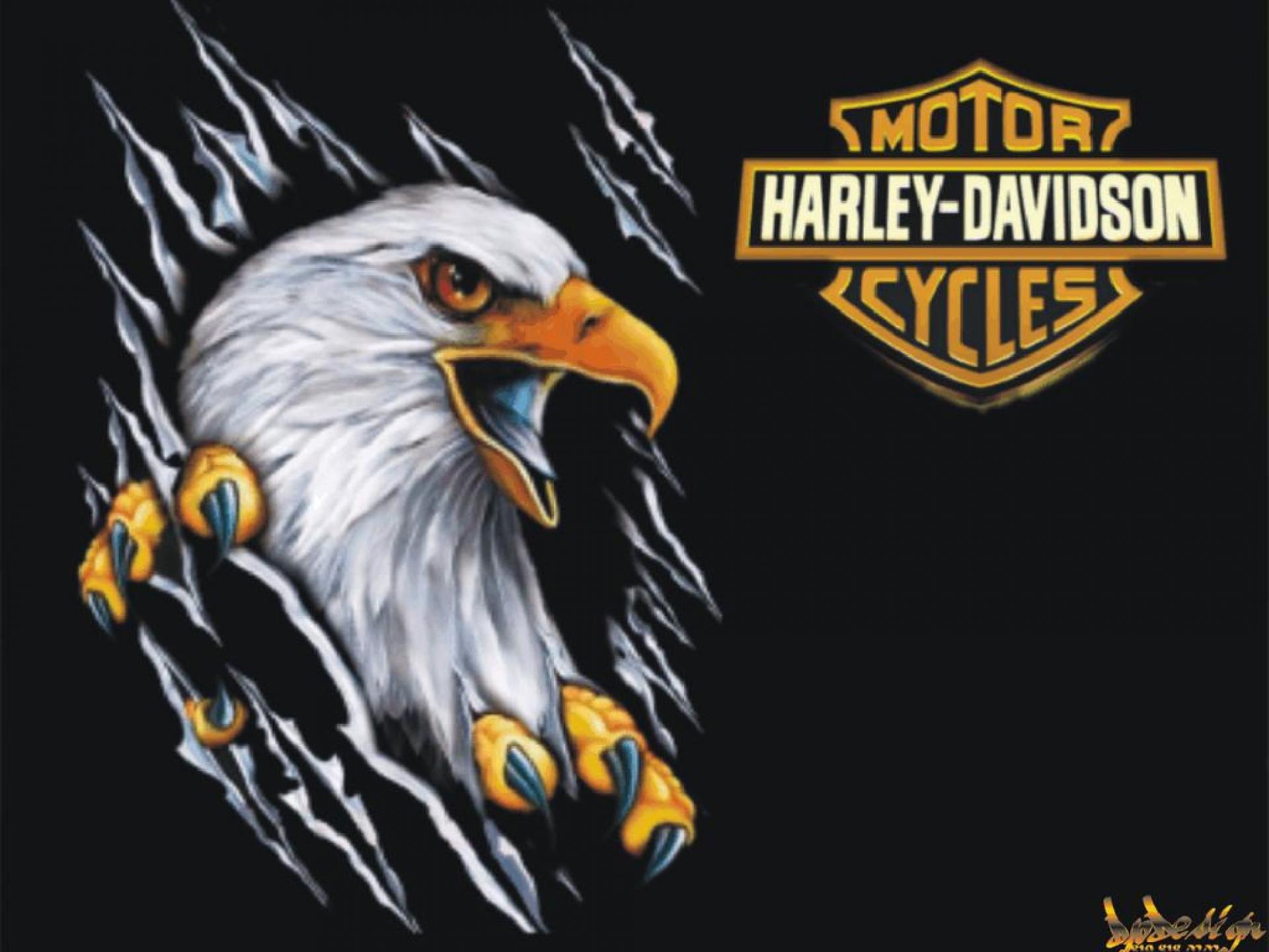 vintage harley davidson logo | eBay